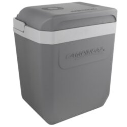 Автохолодильник Campingaz Powerbox Plus 24л 12В/220В серый