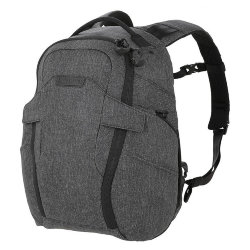 Рюкзак Maxpedition Entity 21 CCW-Enabled Laptop Backpack 21L Charcoal (NTTPK21CH)