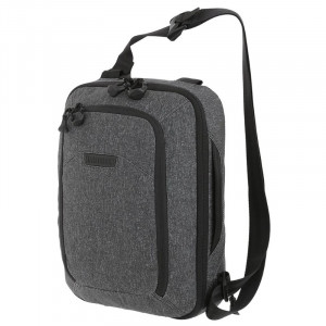 Сумка Maxpedition Entity Tech Sling Bag L Charcoal (NTTSLTLCH)  (NTTSLTLCH)